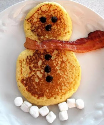 Cutest Breakfast Ideas