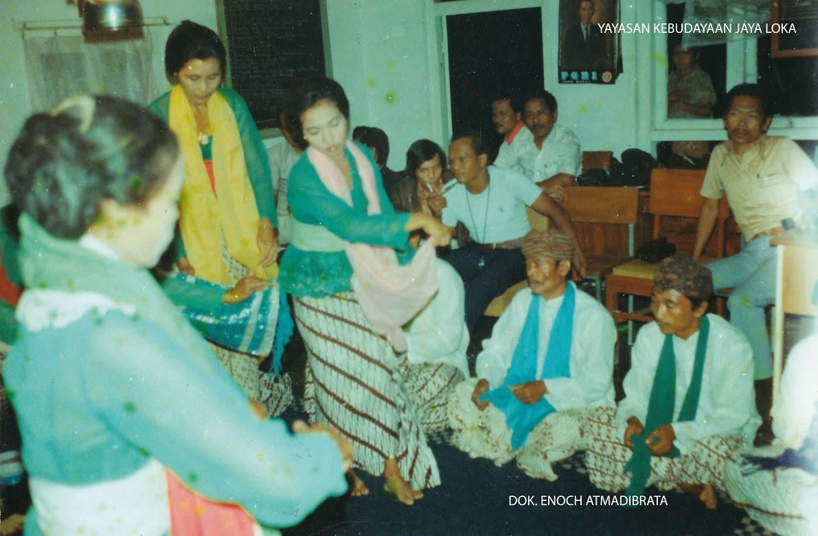 Peninggalan Sosial Budaya di Jawa Barat