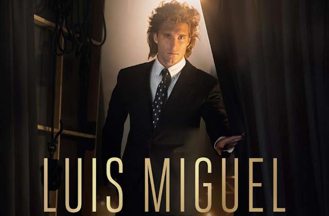 Luis Miguel: La Serie, confirma su segunda temporada.