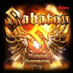 sabaton discography ddl