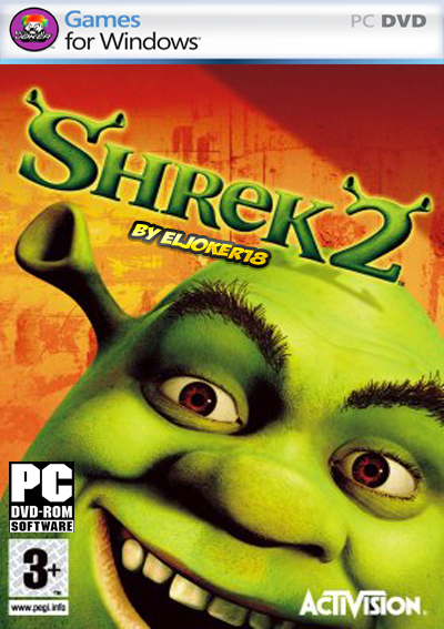 Shrek%2B2 - Shrek 2 for Free | PC