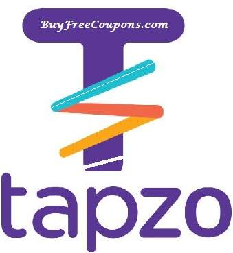 tapzo wallet offers