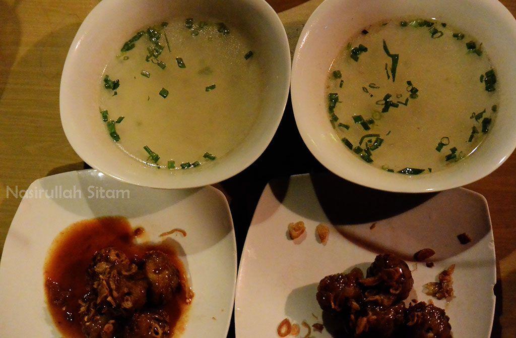 Kuliner Bakso Bakar Pahlawan Trip Malang