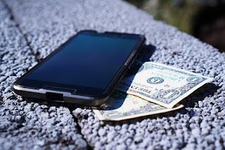 aplikasi hp pinjaman uang online terbaik dan terpercaya