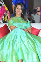 Pooja Jhaveri in Beautiful Green Dress at Kalamandir Foundation 7th anniversary Celebrations ~  Actress Galleries 002.JPG