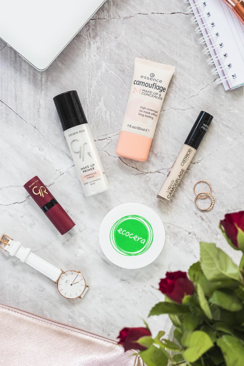 Tani makijaż: 5 dobrych kosmetyków kolorowych w niskiej cenie