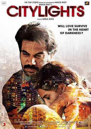 City Lights 2014 Full Hindi Movie Download HDRip 720p