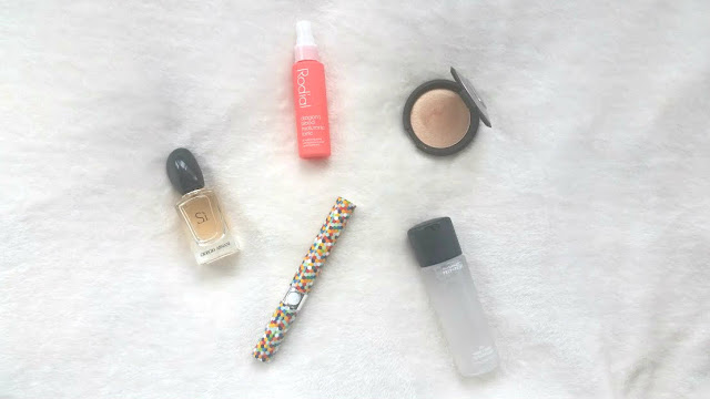 Top 5 Summer Beauty Essentials