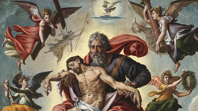 A História da Igreja 4: Concílios 2| A Humanidade de Jesus Cristo
