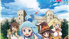 Kono Subarashii Sekai ni Shukufuku wo! 2 10/10 +Ova (HD+HDLigero) MEGA-MEDIAFIRE