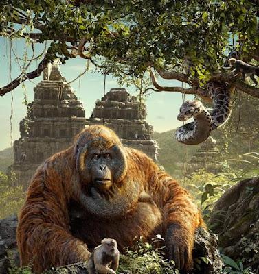 The Jungle Book (2016), Film Petualangan Bocah Hutan