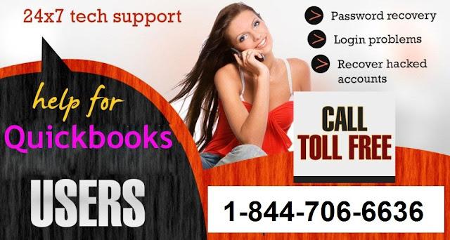 QuickBooks Technical Support, QuickBooks Support Number