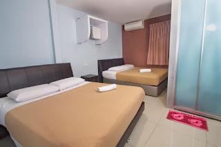 Distributor Selimut Hotel Berbintang