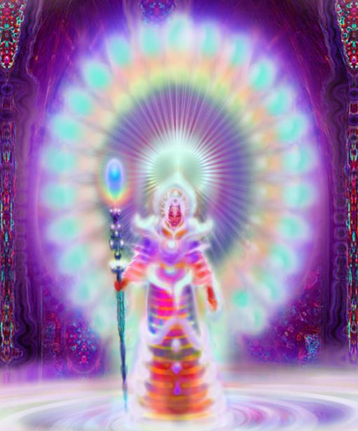Twin Flames and Physical Ascension - Spiritual Master Free