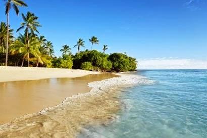 Harga Wisata Pulau Harapan Murah Meriah