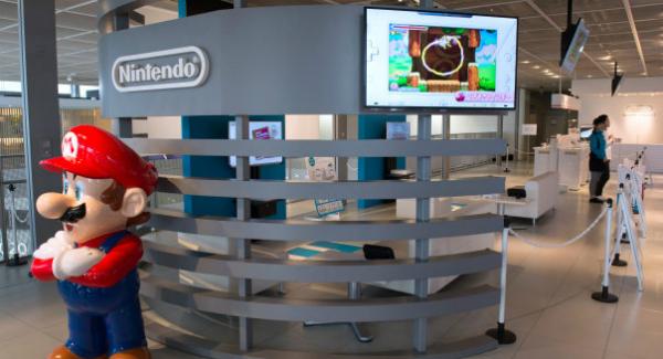 نينتندو تكشف عن موعد إطلاق منصتها الجديدة Nintendo NX
