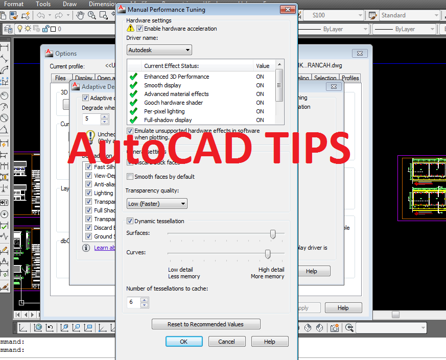converting autocad to pdf faint lines