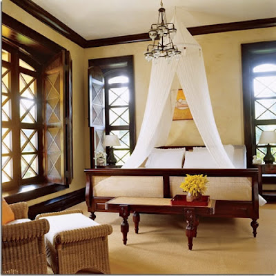 Living Room Designs: Decorating your bedroom in Indian Style