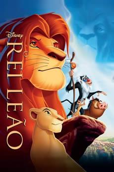 O Rei Leão (1994) Download