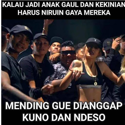 15 Meme 'Single Young Lex ft. Awkarin' Ini Menohok Banget, Generasi Sampah?