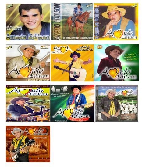 GRATIS CD AMADO EDILSON BAIXAR DE COMPLETO