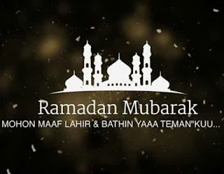 Gambar DP Minta Maaf Jelang Ramadan Status Islami Puasa Ramadhan Hapus Dosa