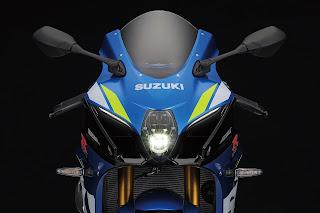 Suzuki-GSX-R
