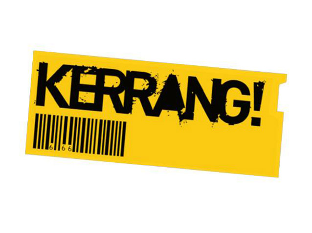 Kerrang ! - Astra Frequency