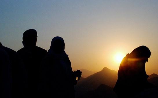 5 Dosa Besar yang Harus di Hindari Umat Islam