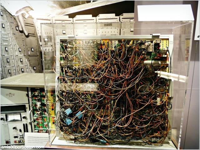 Exposición Computer History Museum