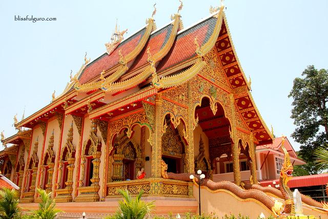 Chiang Rai Thailand Blog