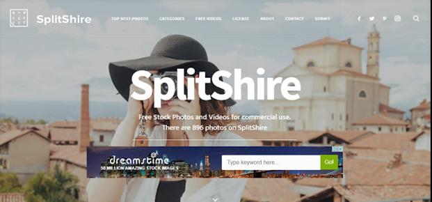 Spliteshire.com