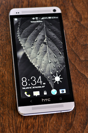 HTC One for Verizon Wireless | Taste As You Go
