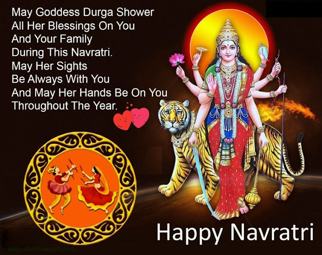 Happy Navratri Images HD