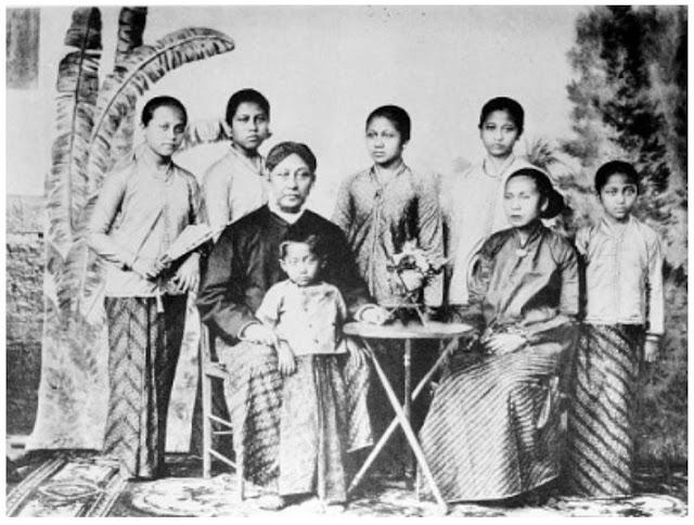 Pandangan Pendidikan R.A. Kartini