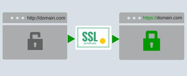 لماذا يحتاج موقع شركتك إلى شهادة SSL ؟