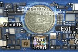 Game Bitcoin Tycoon Untuk Belajar Mengenai Cyptocurrency