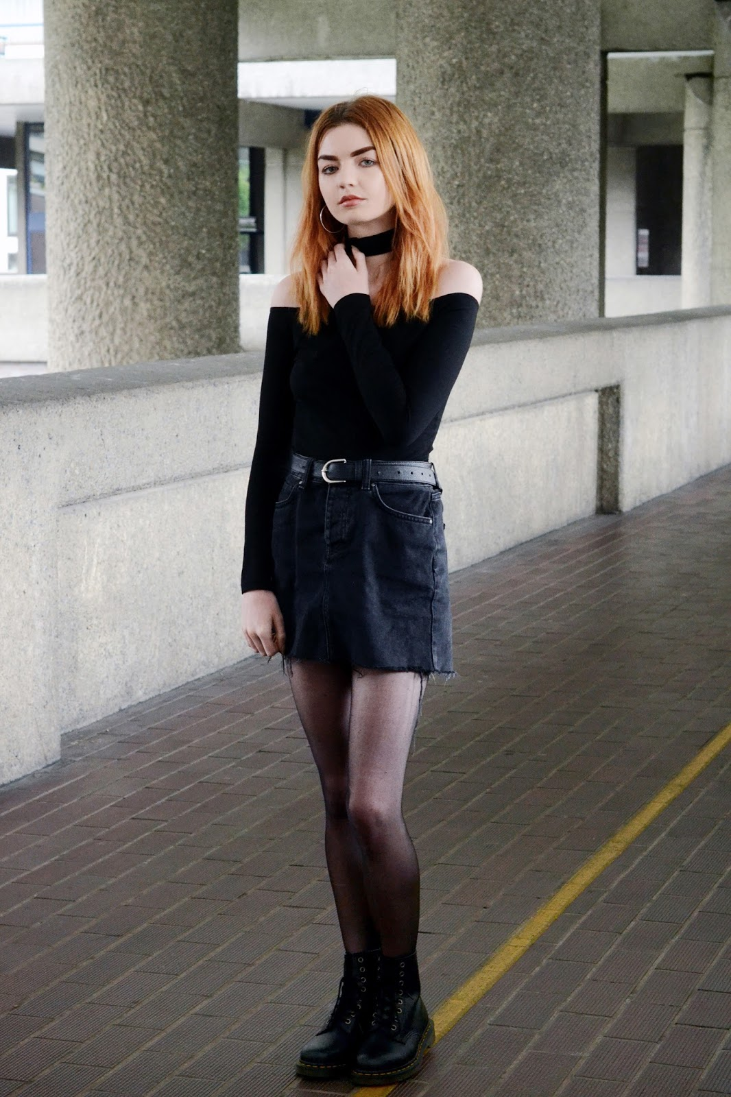 style eclectic hannahlouisef fashionmylegs the