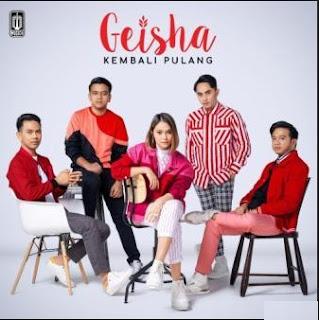 Geisha - Kembali Pulang