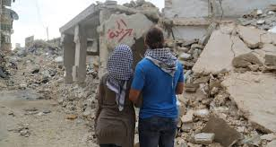 الحب وقت الحرب