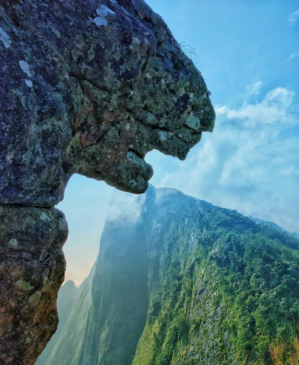 #Meesapulimala #Trek - The Best Trek of Idukki in Kerala
