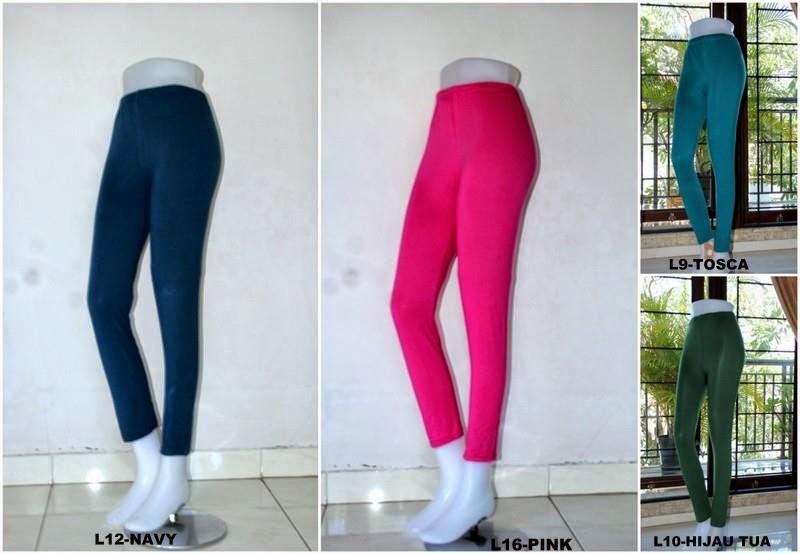 Maritza Boutique Koleksi Bawahan Celana Jeans Celana Kain Legging Rok