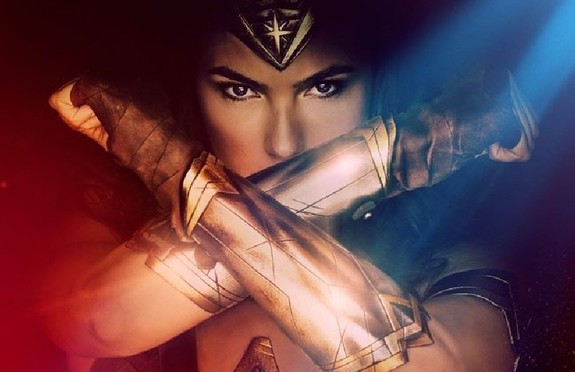 Wonder Woman 2 Gets December 2019 Release date.