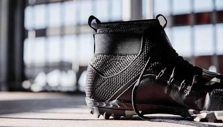 12358a9e0 Insane All-New Puma 365.18 Ignite High Street Football Boots ...