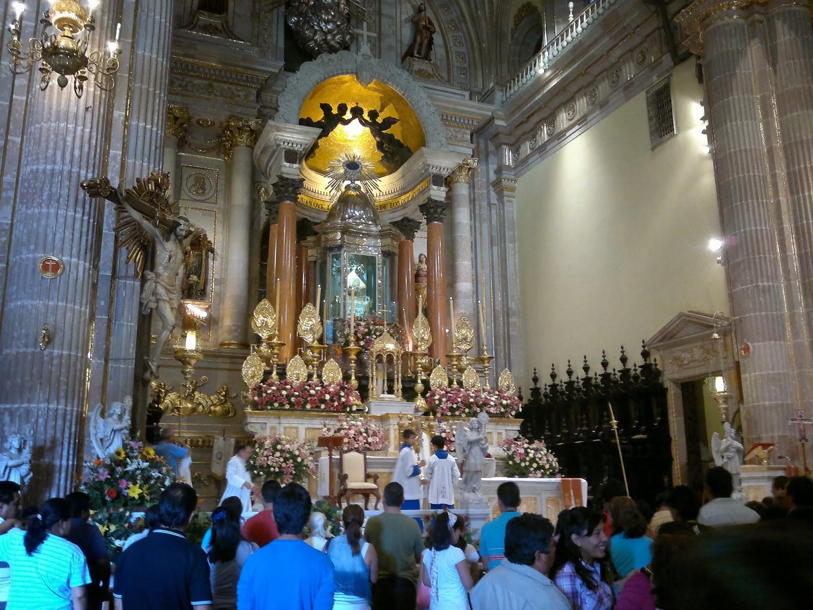 Los Virgen Con De San De Bendicion La Juan Lagos