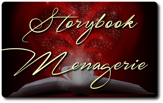 Storybook Menagerie - Birthday Edition!
