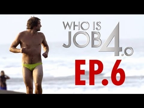 Who is JOB 4 0 - Barrels and Bull Riding - Ep 6