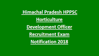 Himachal Pradesh HPPSC Horticulture Development Officer HDO Govt Jobs Recruitment Exam Notification 2018.png