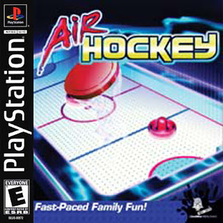 AIR HOCKEY ps1