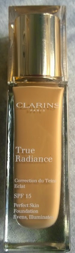 True Radiance Foundation SPF 15 by Clarins #15